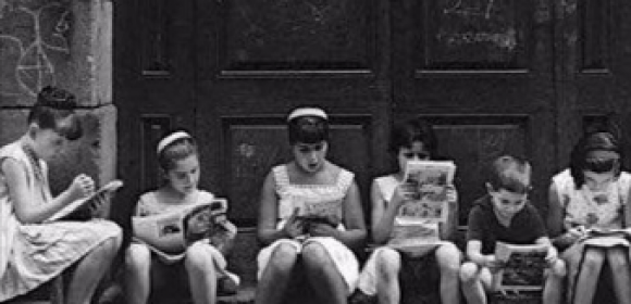 La Filosofía entre cuentos (Ceip Jacaranda)