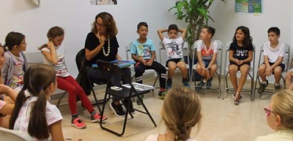 Autoestima y Filosofía para Niños