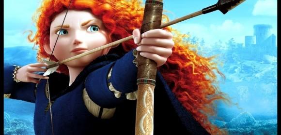 Brave: CineForum en Familia.