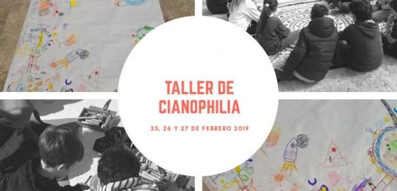 Jornada segunda del «Filo-Foto Campamento de Semana Blanca»