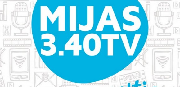 Colaborando con TV 3.40 Mijas