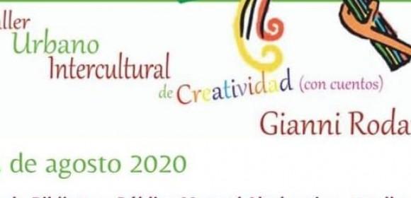 PASEO INFANTIL DE CUENTOS  Y CREATIVIDAD CON RODARI