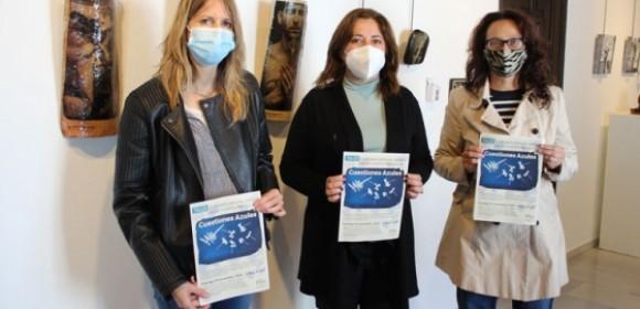 CUESTIONES AZULES vuelve a la Casa-Museo de Mijas Pueblo